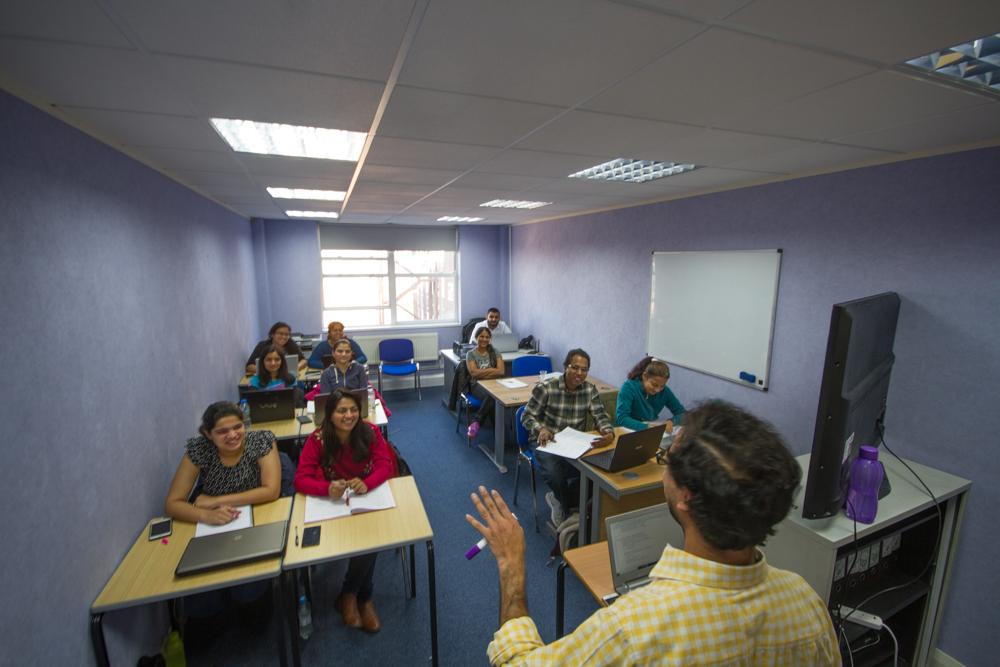 Training Facilities